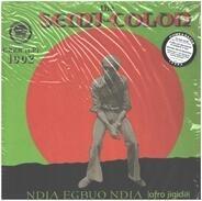 The Semi-Colon - Ndia Egbuo Ndia (Afro Jigida)