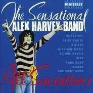The Sensational Alex Harvey Band - All Sensations