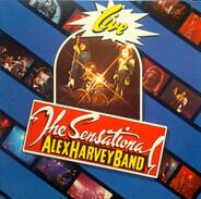 The Sensational Alex Harvey Band - Live