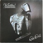 The Sensational Alex Harvey Band - Rock Drill