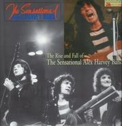 The Sensational Alex Harvey Band - The Rise And Fall Of The Sensational Alex Harvey Band