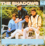 The Shadows - The Shadows