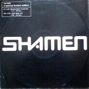 The Shamen - L.S.I.