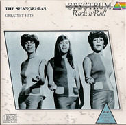 Shangri-Las - Greatest Hits