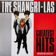 The Shangri-Las - Greatest Hits