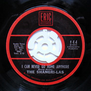 The Shangri-Las - Leader Of The Pack / I Can Never Go Home Anymore