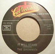 The Showmen - It Will Stand / 39 - 21 - 46