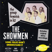 The Showmen - Some Folks Don't Understand It