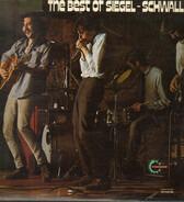 The Siegel-Schwall Band - The Best Of Siegel-Schwall