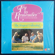 The Singers Unlimited - Try To Remember