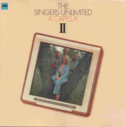 The Singers Unlimited - A Capella II