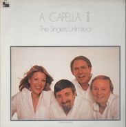 The Singers Unlimited - A Capella III