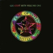 The Sisters Of Mercy - Greatest Hits Volume One - A Slight Case Of Overbombing
