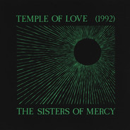 The Sisters Of Mercy - Temple Of Love (1992)