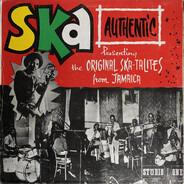 The Skatalites - Ska Authentic