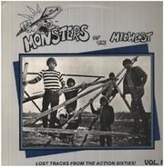 The Skeptics, Twilighters, Intruders - Monsters Of The Midwest, Vol. IV - Lost Tracks From The Action Sixties!