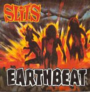 The Slits - Earthbeat