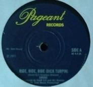 The Smoke - Ride Ride Ride (Dick Turpin)