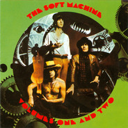 The Soft Machine, Soft Machine - Volumes One And Two