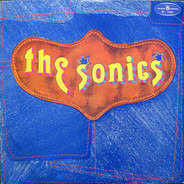 The Sonics - The Sonics