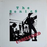 The Sonics - Unreleased