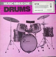 The Sonny Truitt Quintet/Octet - Music Minus One Drummer Delights