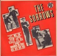 The Sorrows - Let Me In