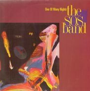 The S.O.S. Band - One of Many Nights