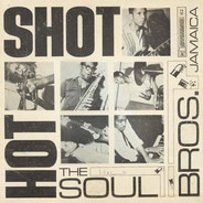 The Soul Brothers - Hot Shot