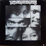 The Soul Train Gang - The Soul Train Gang