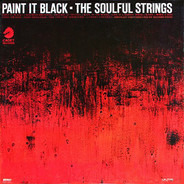 The Soulful Strings - Paint It Black