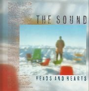 The Sound - Heads and Hearts
