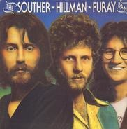 The Souther-Hillman-Furay Band - The Souther-Hillman-Furay Band
