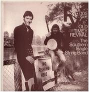 The Southern Eagle String Band - Old Timey Revival