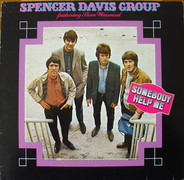 The Spencer Davis Group - Somebody Help Me
