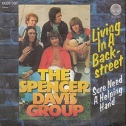 The Spencer Davis Group - Living In A Back Street