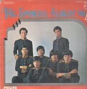 The Spiders - Album No. 4