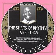 The Spirits Of Rhythm - 1933-1945