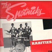 The Spotnicks - Rarities