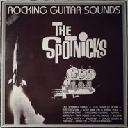 The Spotnicks - Rocking Guitar Sounds