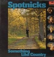 The Spotnicks - Something Like Country