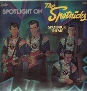 The Spotnicks - Spotlight On The Spotnicks