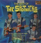 The Spotnicks - The Best Of The Spotnicks