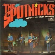 The Spotnicks - Around the World