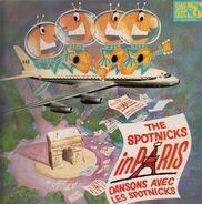 The Spotnicks - The Spotnicks In Paris