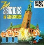 The Spotnicks - The Spotnicks in Stockholm