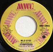 The Stampeders - Wild Eyes