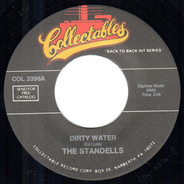 The Standells - Dirty Water / Riot On Sunset Strip