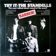 The Standells - Try It