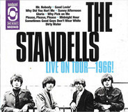 The Standells - Live On Tour - 1966